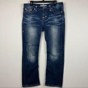 Big Star Maddie Boot Cut Jeans